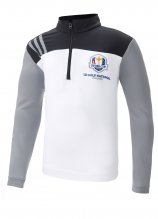 buy Adidas Junior Ryder Cup 1/4 Zip Pullover