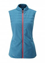 buy PING Ladies Oslo Quilted Golf Vest