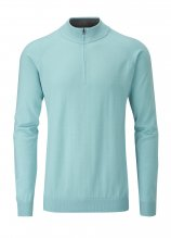 buy PING Dunbar 1/4 Zip Merino Golf Sweater