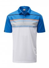 buy PING Harper SensorCool Golf Polo Shirt