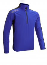 buy Sunderland Vancouver 1/4 Zip Waterproof Golf Jacket