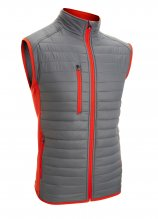buy Sunderland Quilted Padded Golf Gilet
