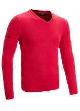 buy Glenmuir Eden V-Neck Cotton Golf Sweater