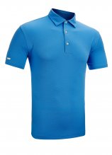 buy Greg Norman PlayDry Textured Golf Polo Shirt