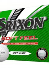 buy Srixon Soft-Feel Golf Balls