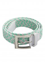 buy Adidas Golf Braided Weave Stretch Belt