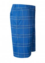 buy Callaway Cooling+ Plaid Shorts