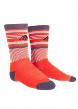buy Adidas Men's Single Crew Stripe Socks