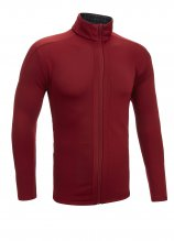 buy Glenmuir Caledonia Zip Front Thermal Jacket