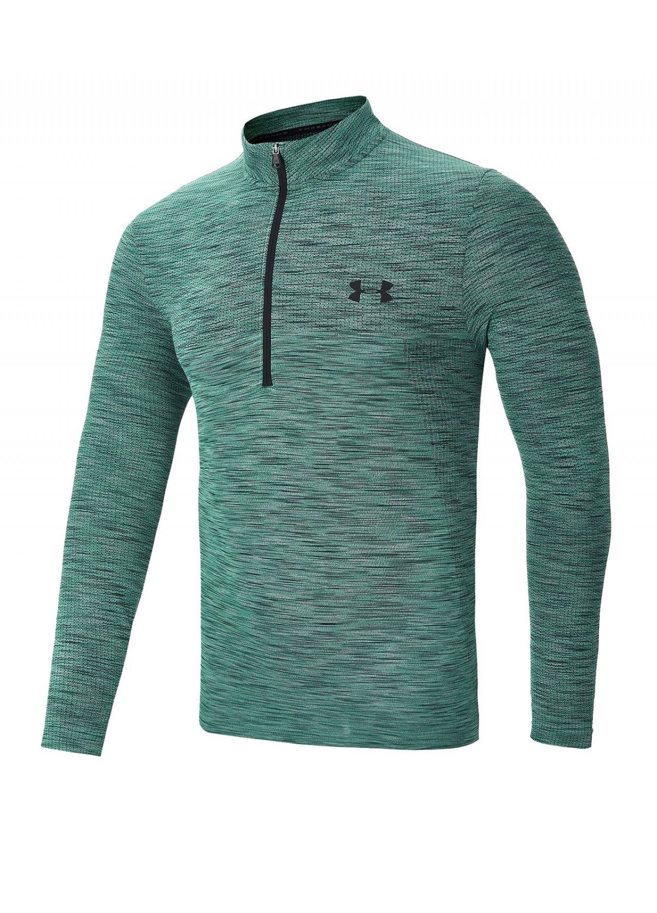Puede ser ignorado Extracto Mamut  Golf Clothing - Midlayers - Under Armour Heat Gear Seamless 1/2 Zip  Midlayer (E239) from County Golf
