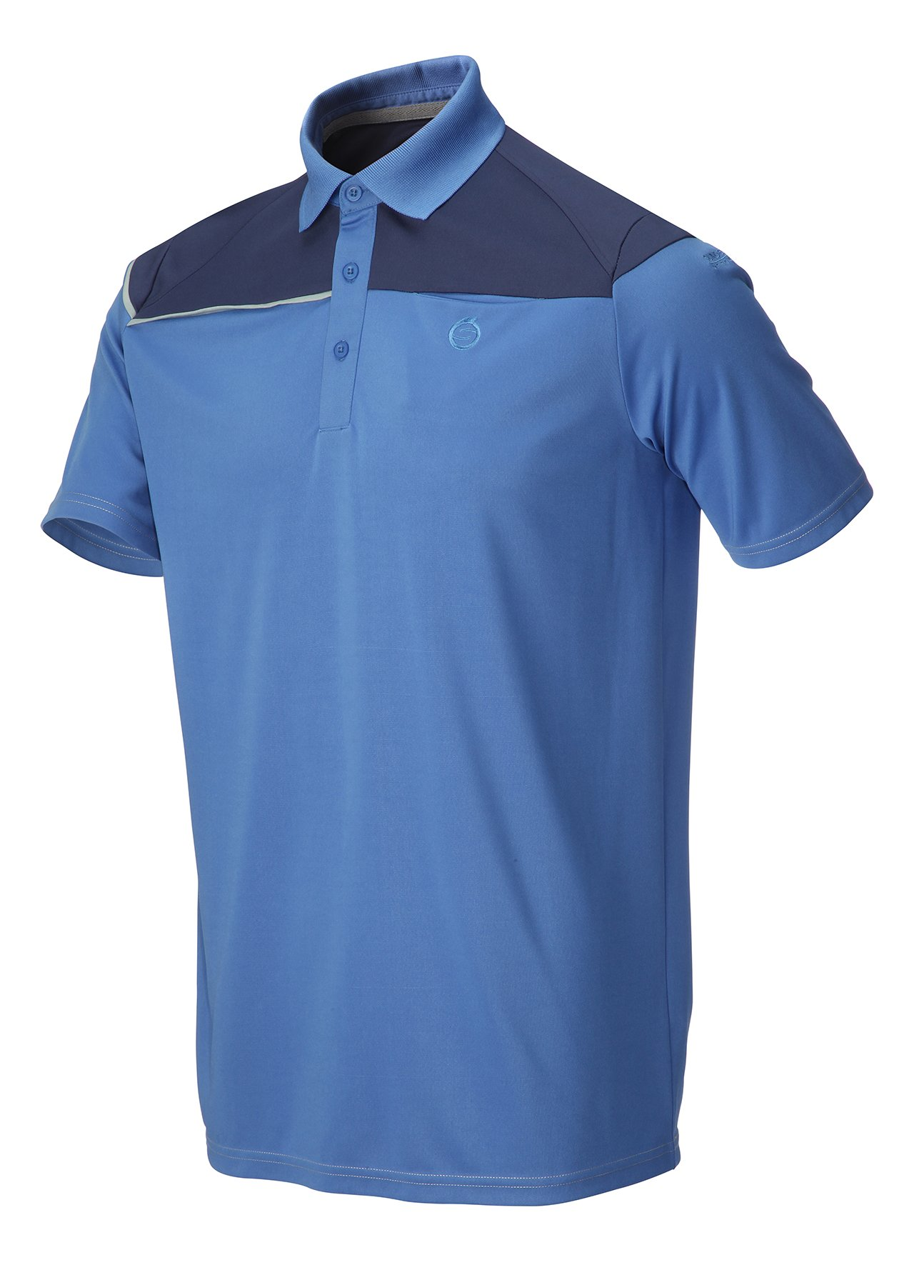 100 polyester polo shirts with pocket for Men s polyester polo shirts