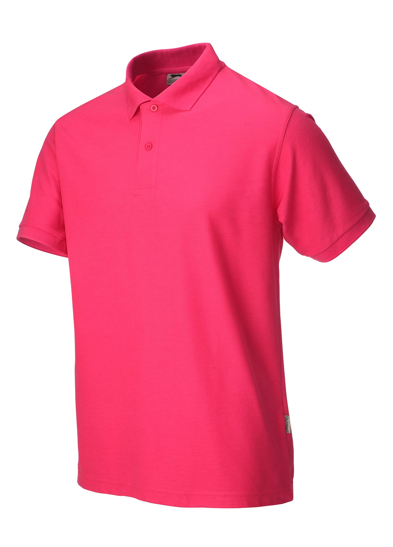 Summer sale slazenger golf polo shirt c376 from county for Polo shirts clearance sale