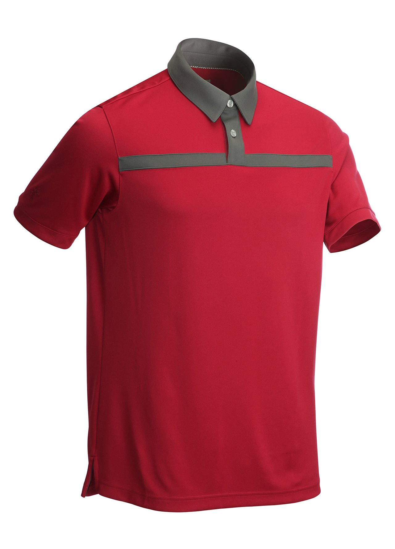 Golf Clothing Shirts Whitered Ashworth Performance