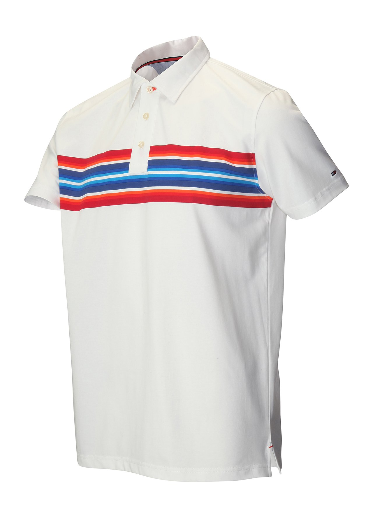 tommy hilfiger neff golf polo shirt white extra large ebay. Black Bedroom Furniture Sets. Home Design Ideas