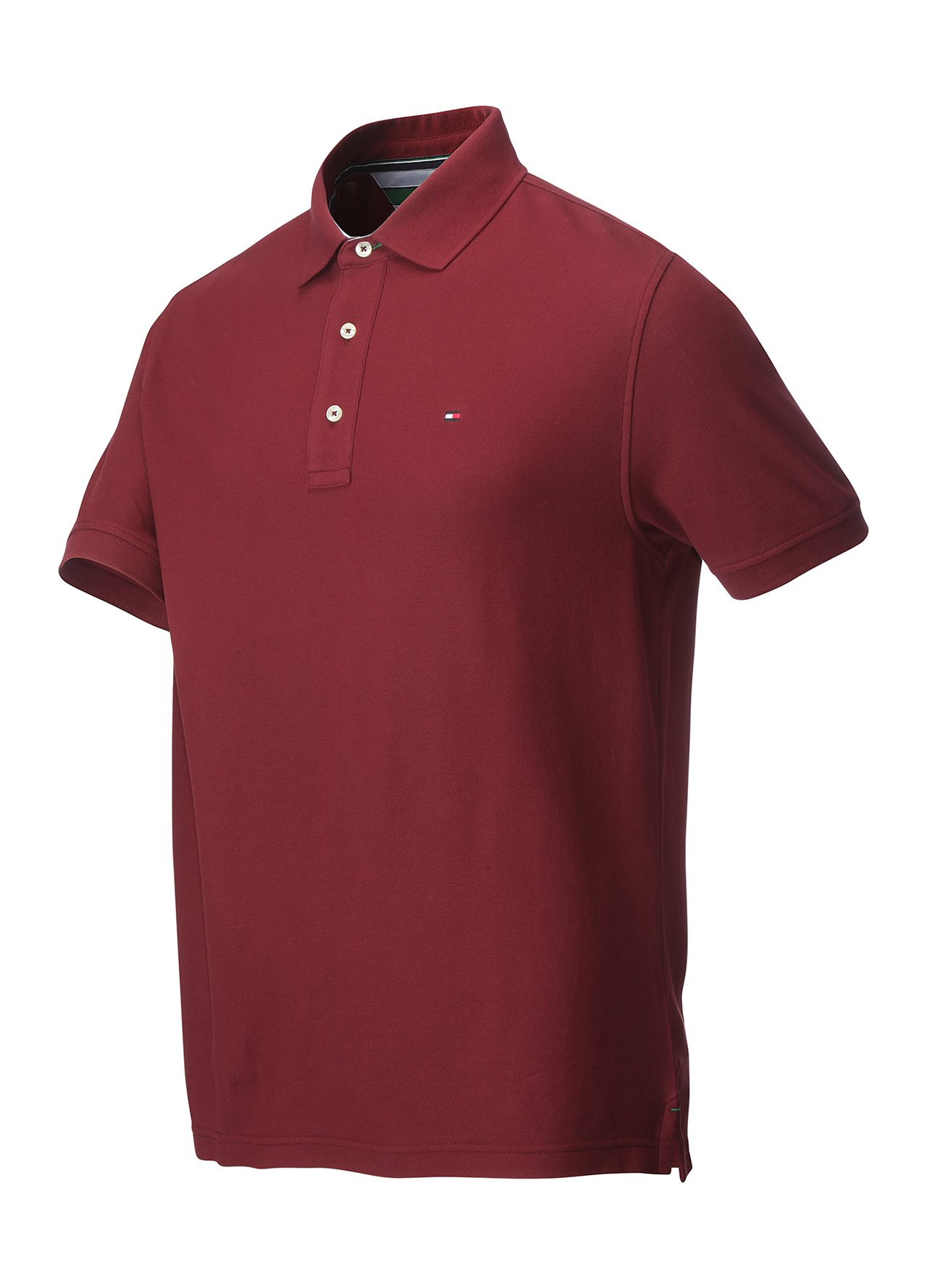 Tommy hilfiger pique golf polo shirt ferrell extra large