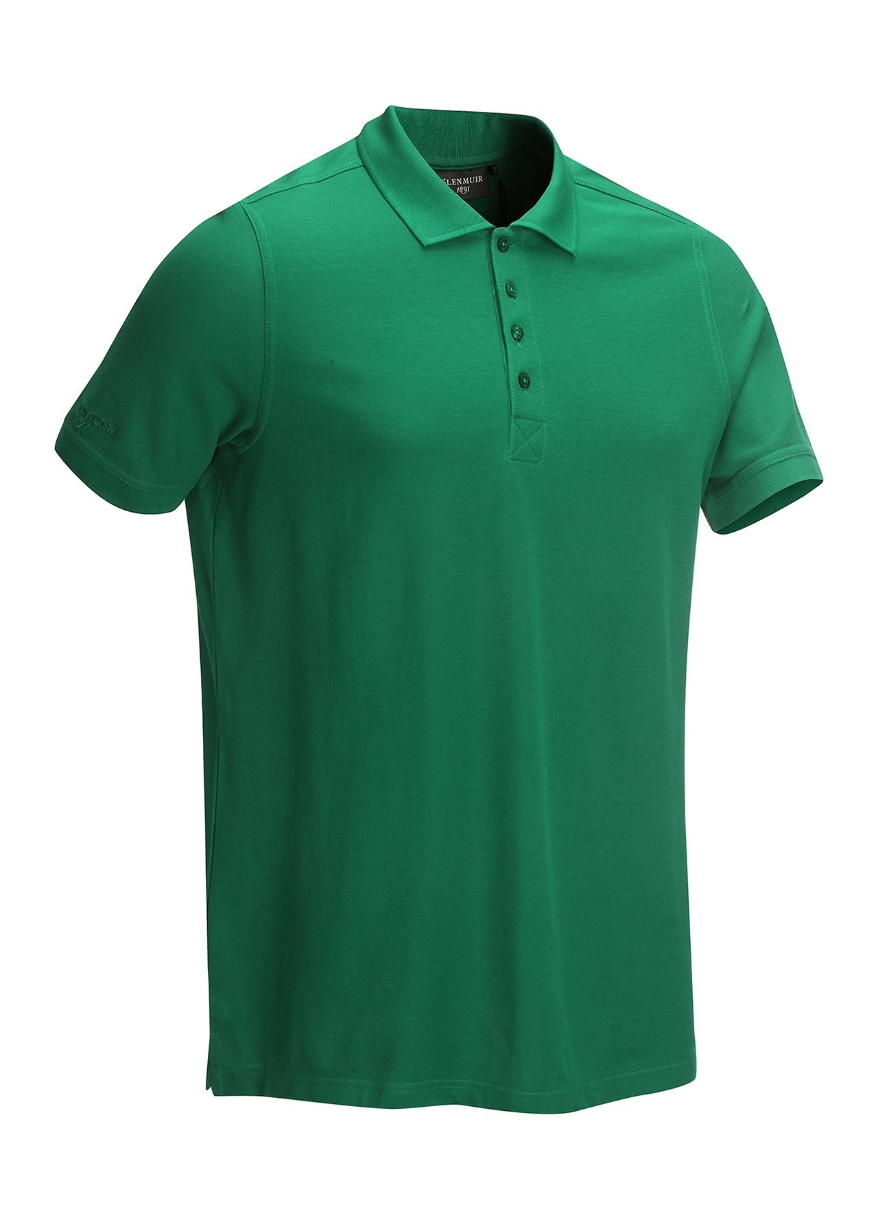 Glenmuir pique golf polo shirt grove small ebay