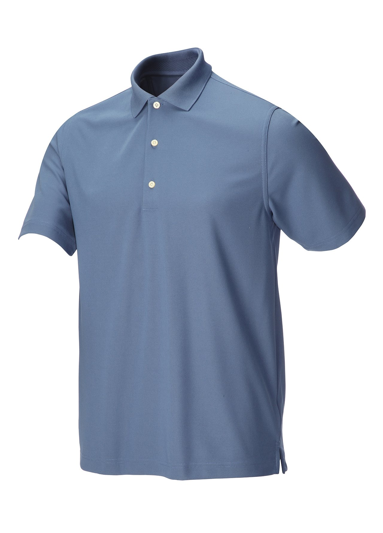 Greg norman protek pique golf polo shirt ebay for Golf t shirts for sale