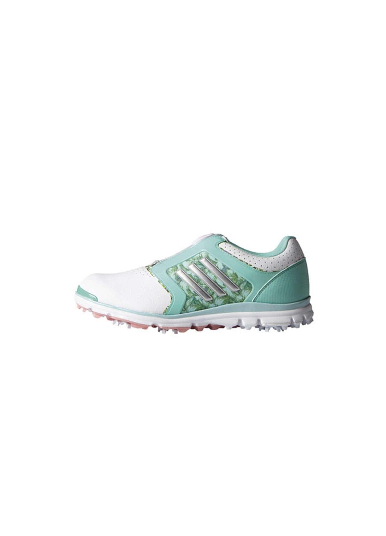 Ladies Clothing - Ladies Shoes - Whitegreen Adidas Ladies Adistar ... b5a6b16d2