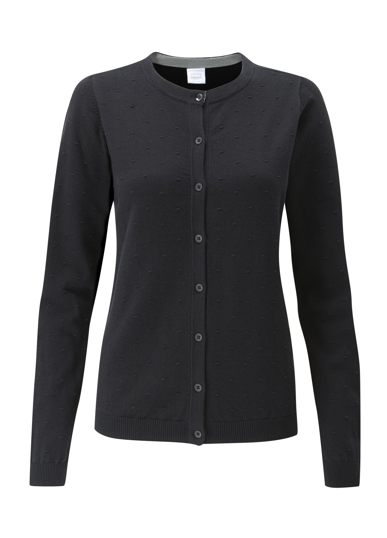 e61f94db2f Ladies Clothing - Ladies Sweaters - PING Ladies Water Resistant Golf ...