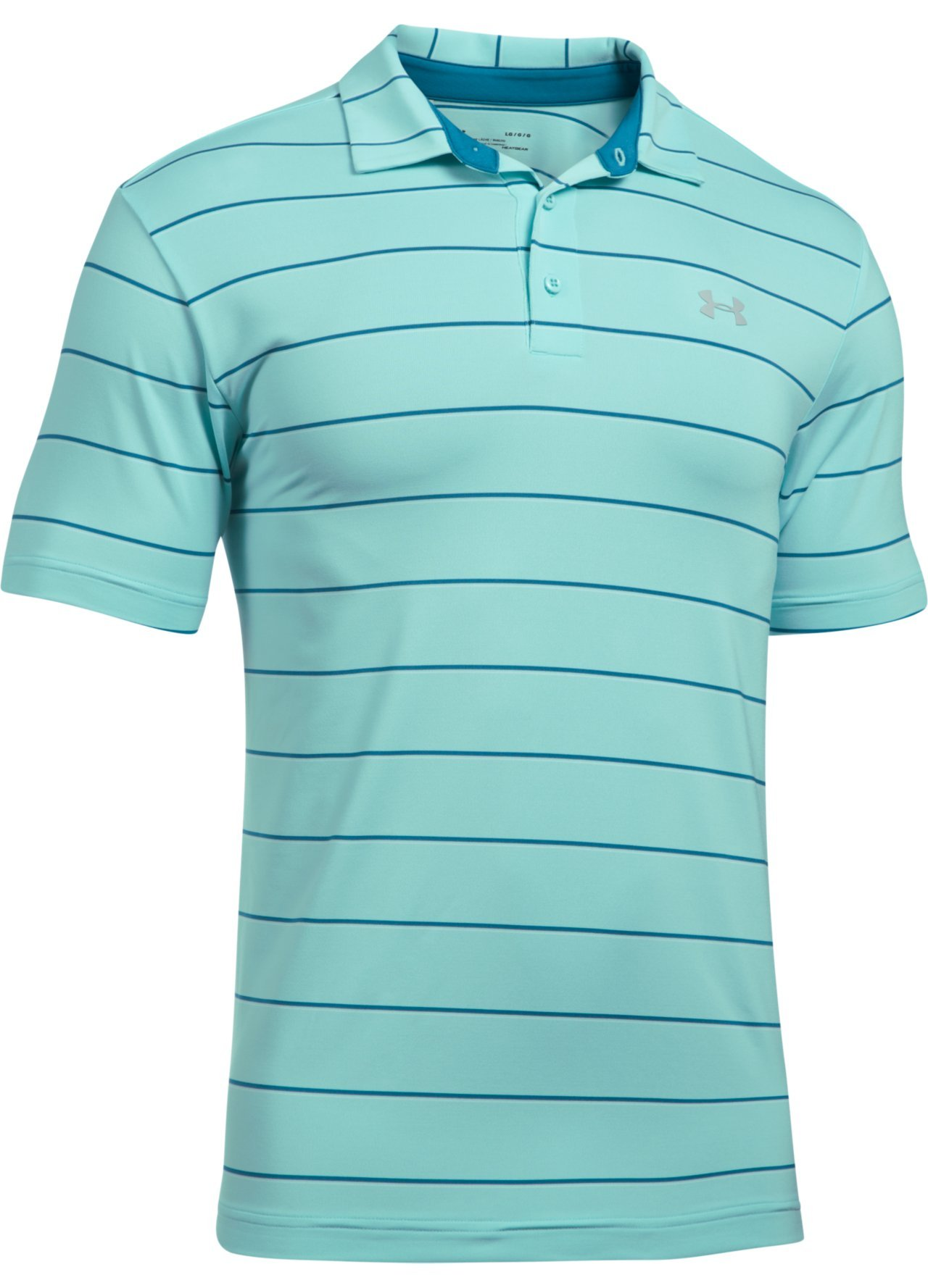 0d2fc93186 Details about Under Armour Playoff Golf Polo Shirt