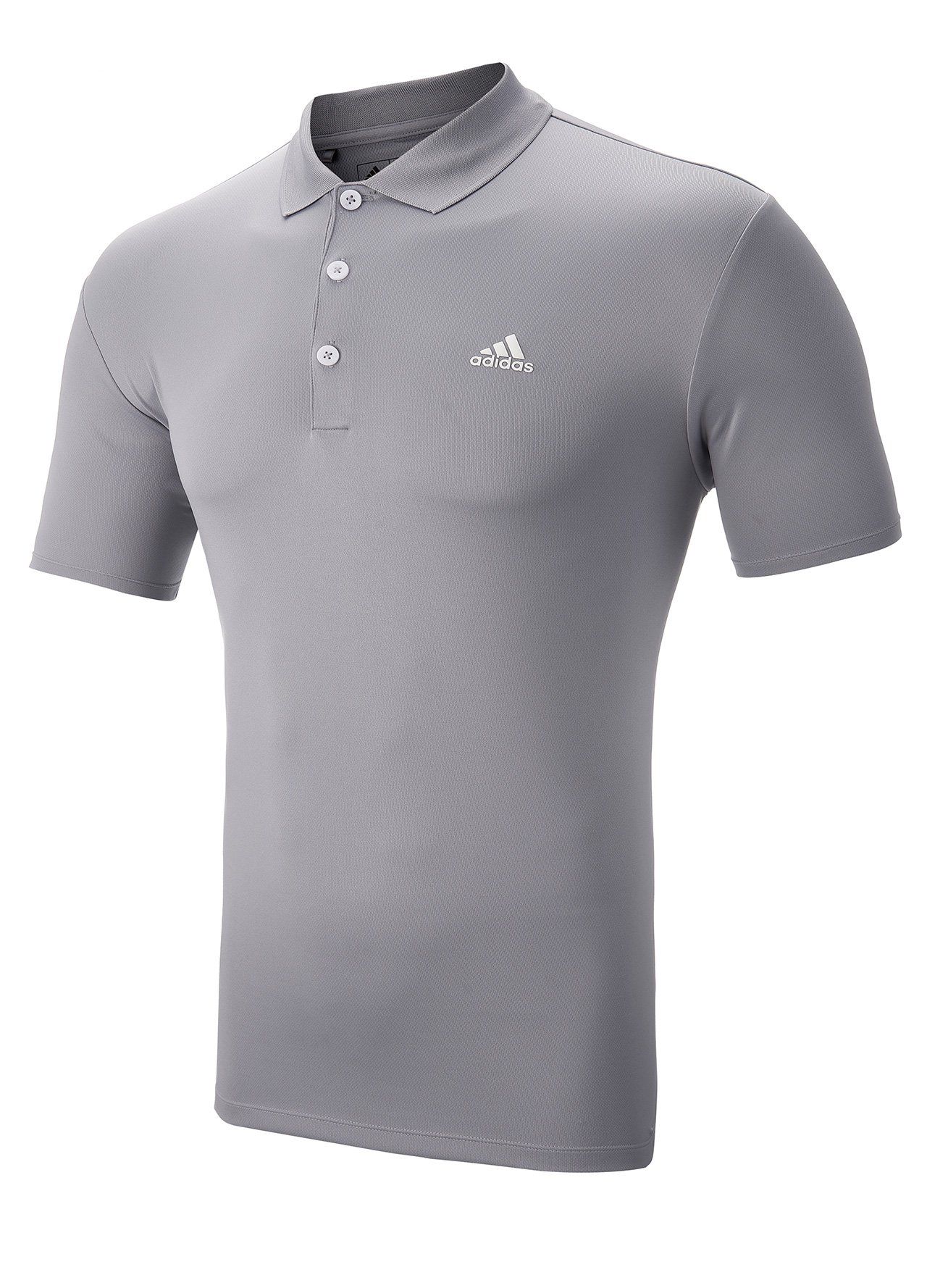 cb3ec4daa16 Golf Clothing - Shirts - Adidas Golf Performance Polo Shirt (D578 ...